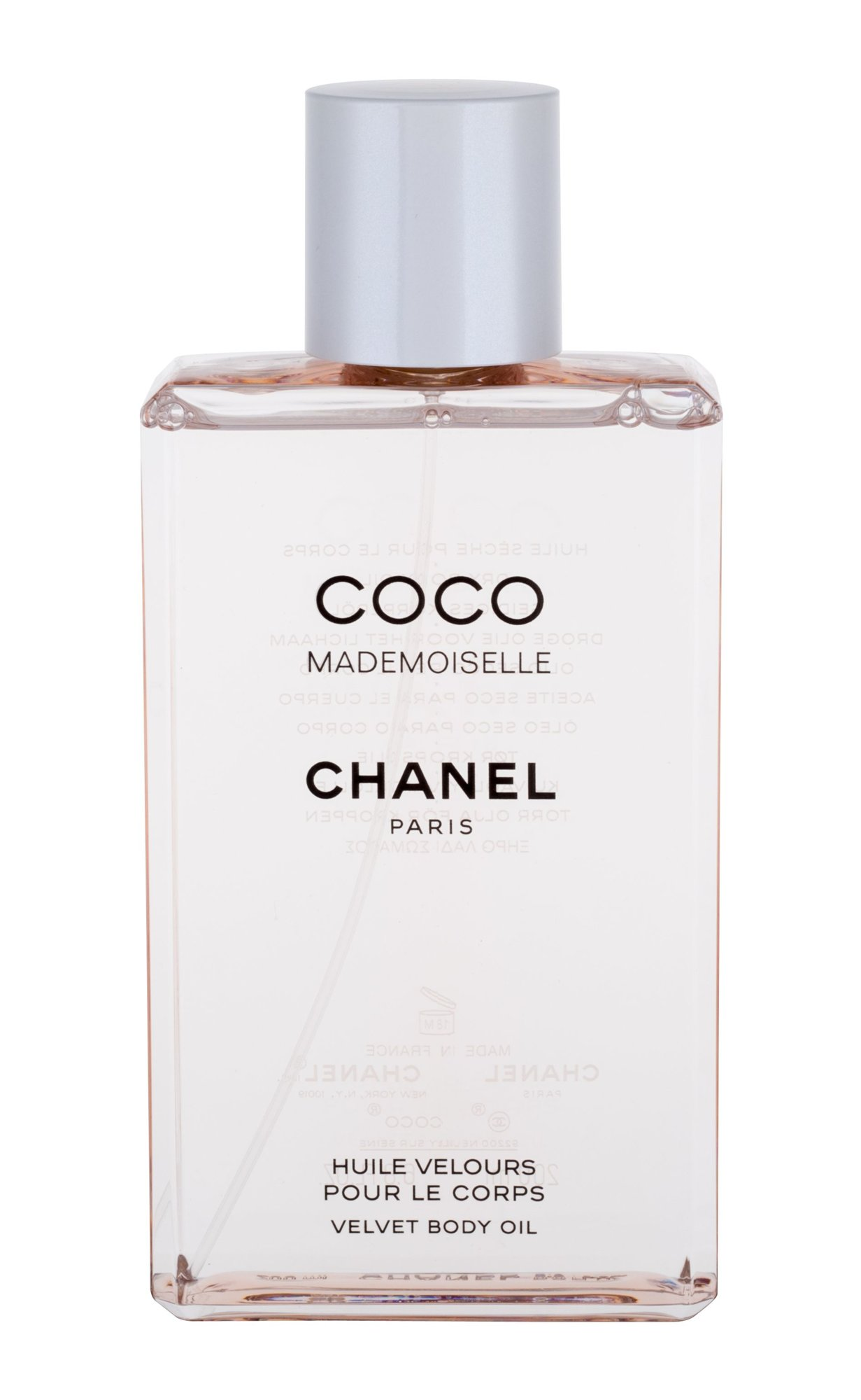 Chanel Coco Mademoiselle Perfumed oil 200ml