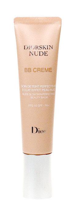 Christian Dior Diorskin Nude BB Creme SPF10 Cosmetic 30ml 002