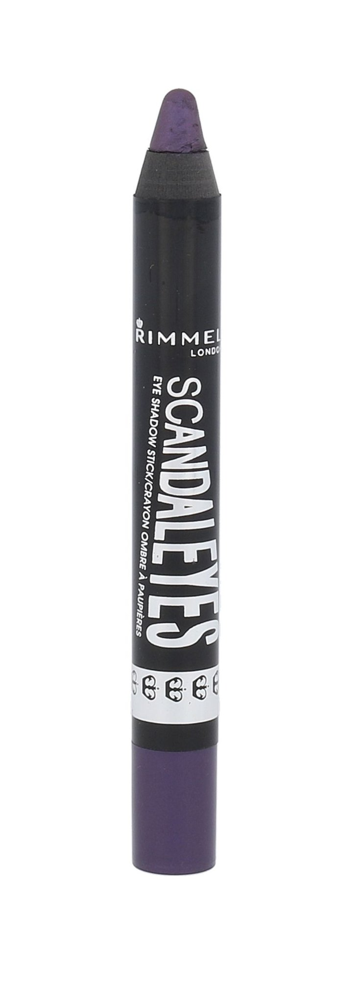 Rimmel London Scandal Eyes Cosmetic 3,25ml 006 Paranoid Purple