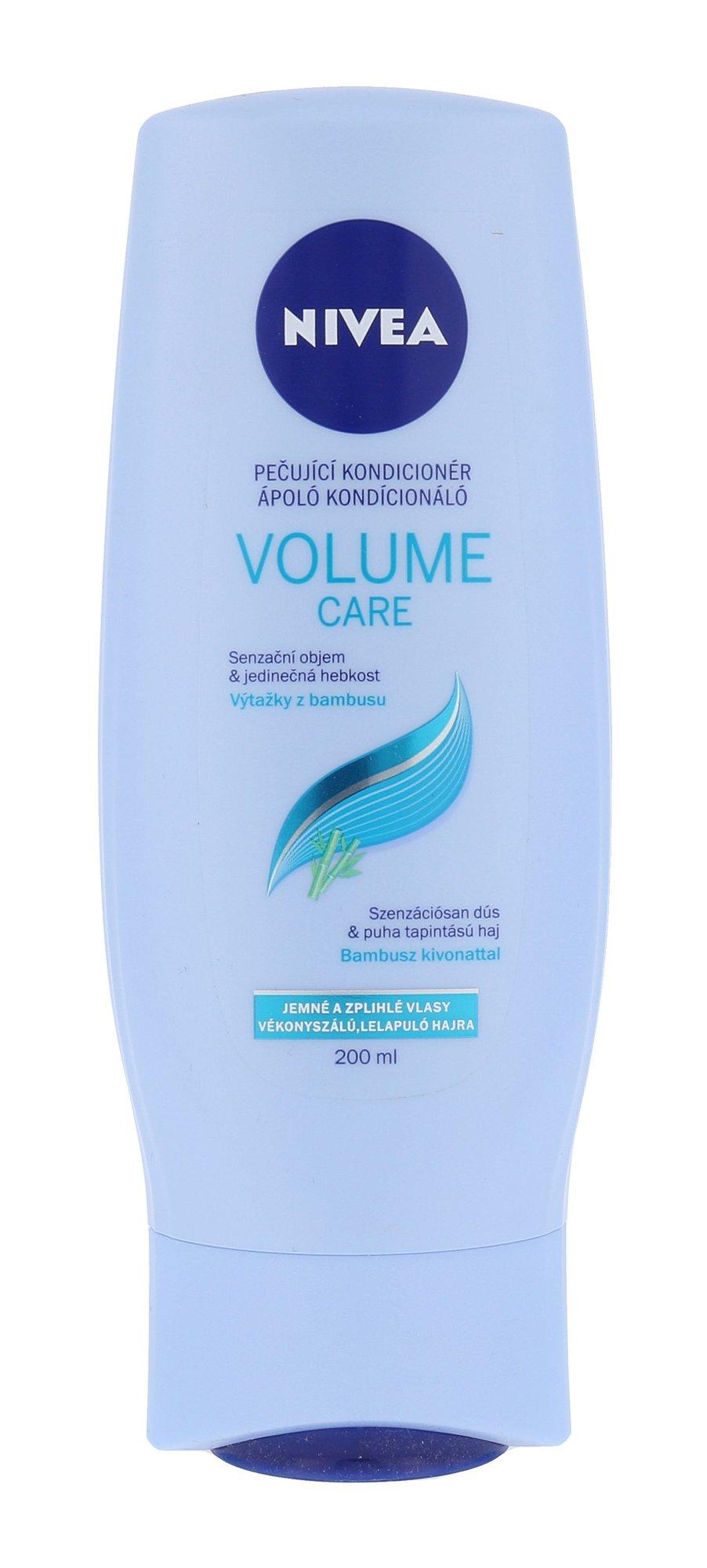 Plaukų kondicionierius Nivea Volume Care
