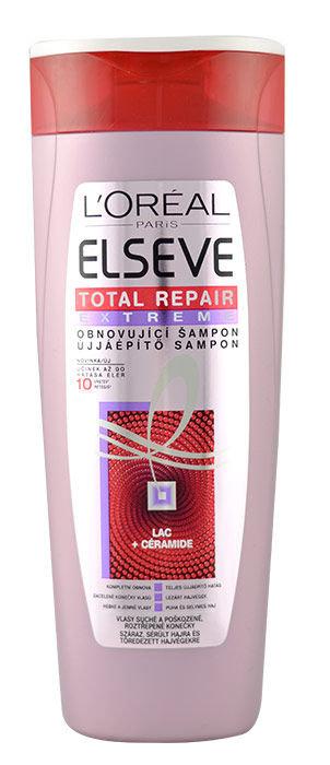 L´Oréal Paris Elseve Total Repair Extreme Cosmetic 250ml
