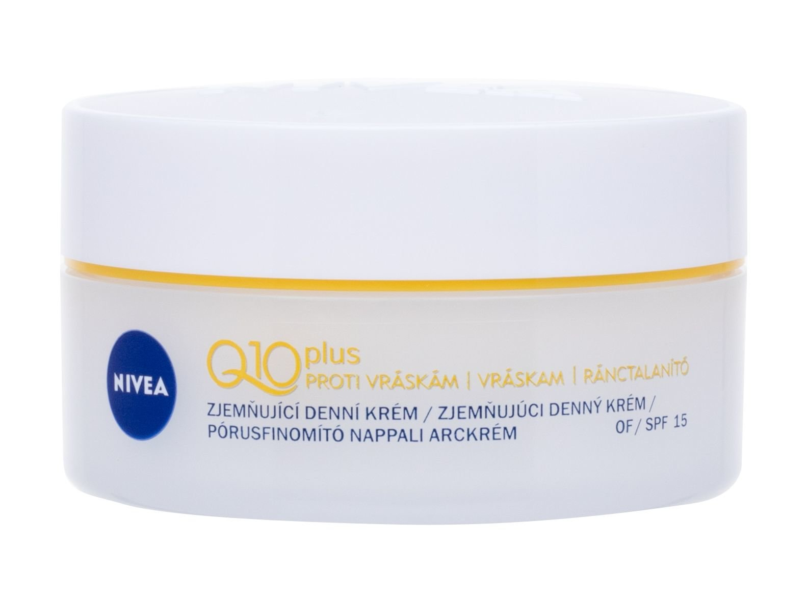 Nivea Q10 Plus Cosmetic 50ml