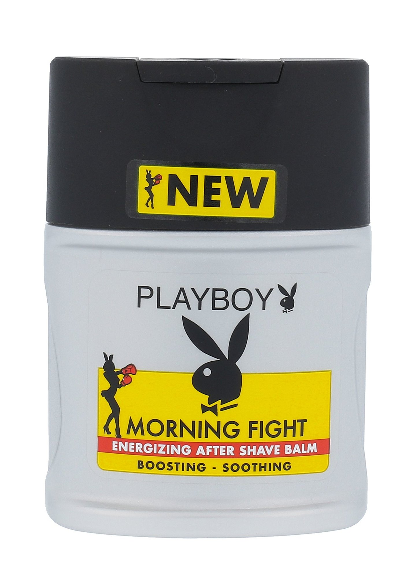 Playboy Morning Fight After shave balm 100ml