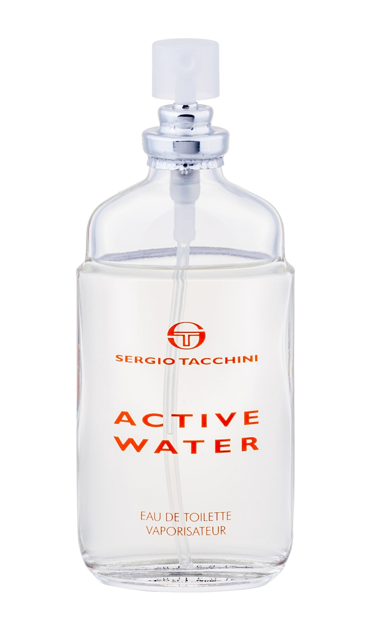 Sergio Tacchini Active Water EDT 27ml