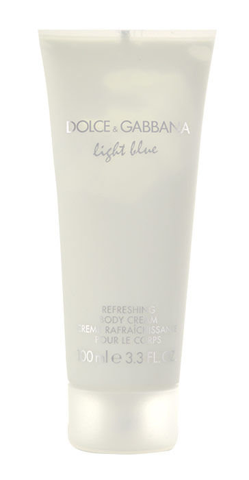 Dolce&Gabbana Light Blue Body cream 100ml