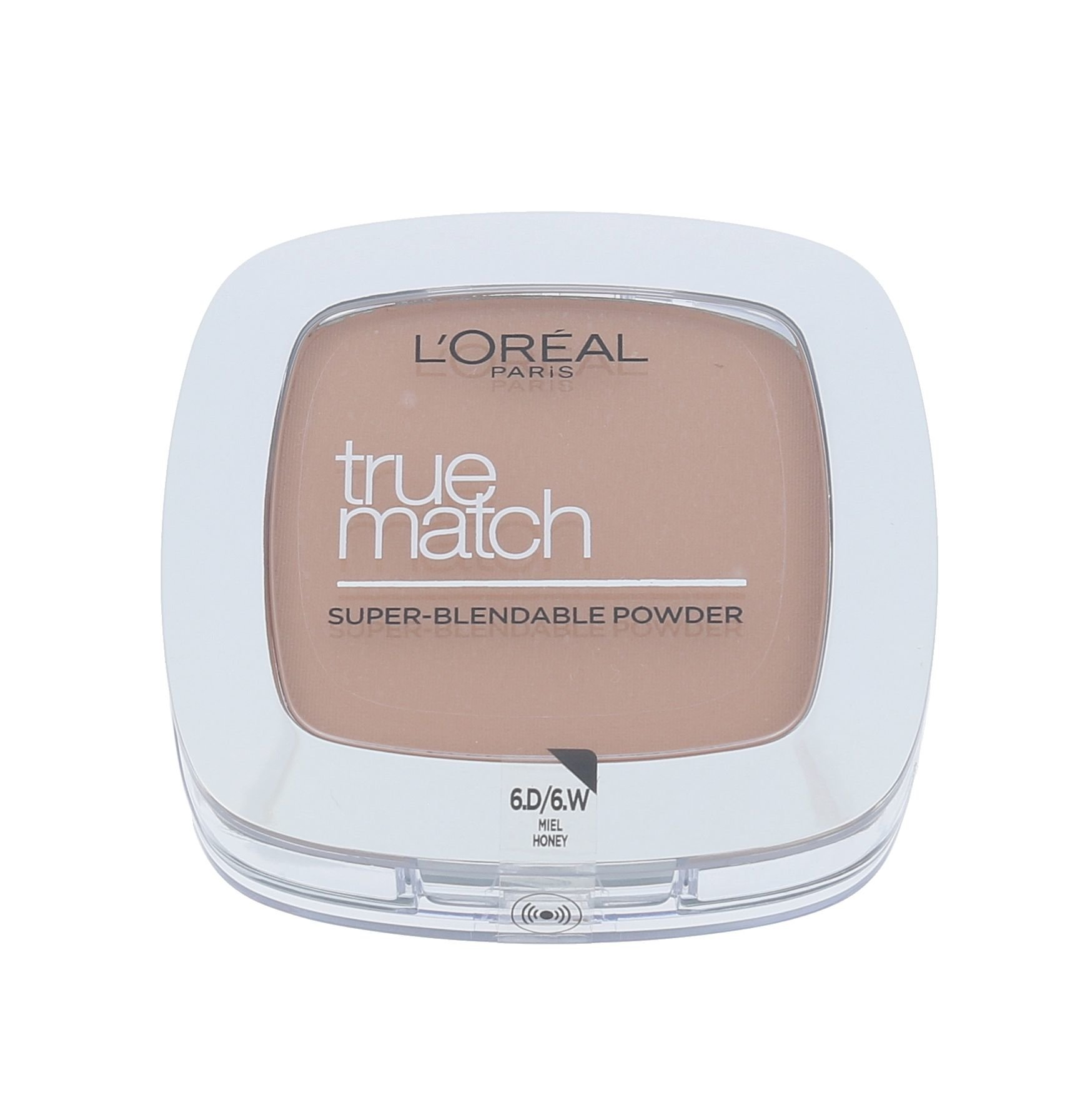 L´Oréal Paris True Match Cosmetic 9ml D6-W6 Honey