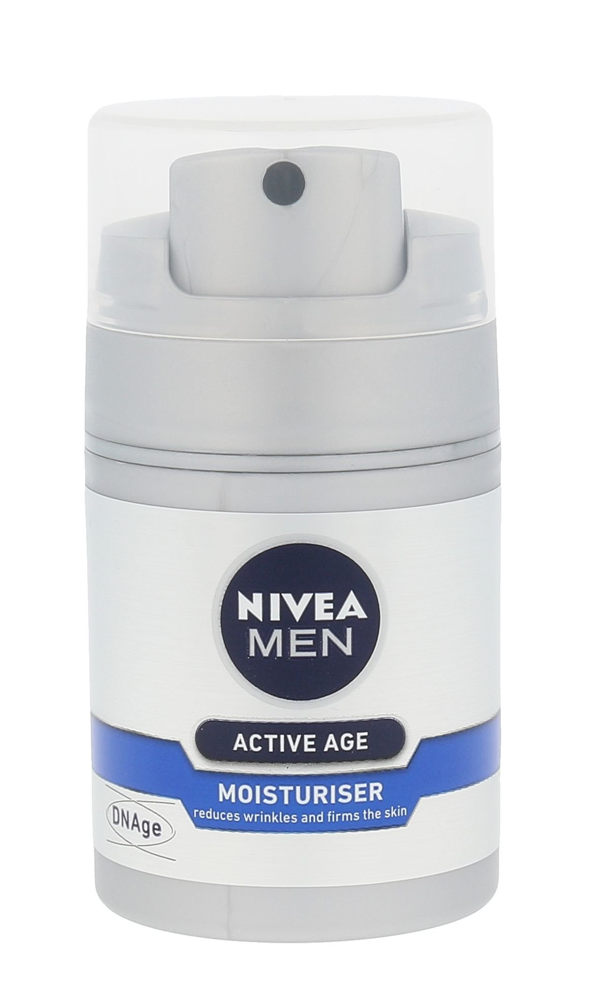 Nivea Men Active Age Cosmetic 50ml
