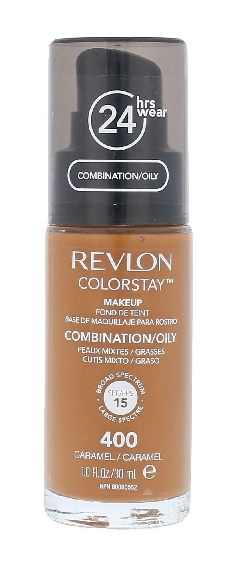 Revlon Colorstay Cosmetic 30ml 400 Caramel