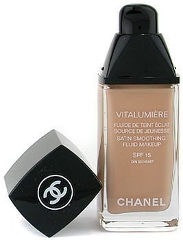 Chanel Vitalumiere Cosmetic 30ml 50 Naturel SPF15