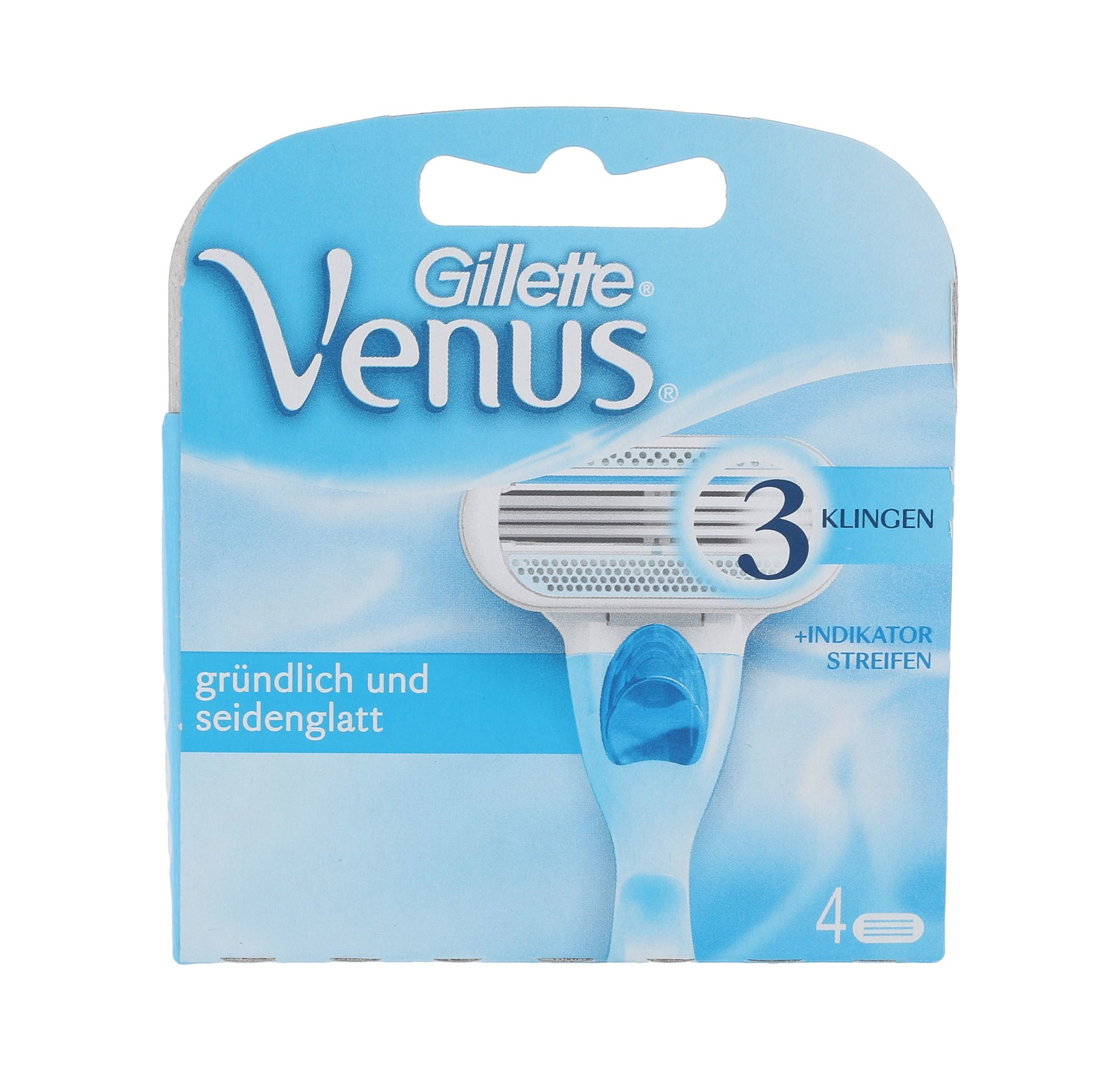 Gillette Venus Cosmetic 4ml