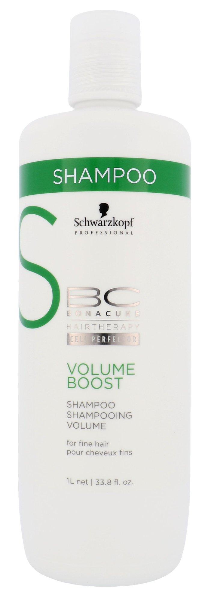 Schwarzkopf BC Bonacure Volume Boost Cosmetic 1000ml