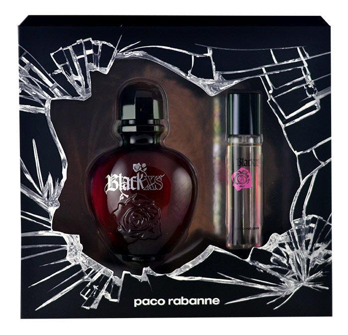 Paco Rabanne Black XS EDT 50ml
