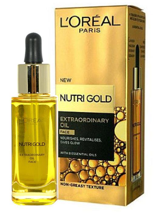 L´Oréal Paris Nutri-Gold Cosmetic 30ml