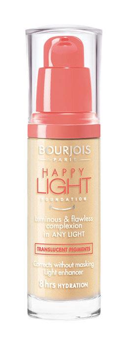 BOURJOIS Paris Happy Light Cosmetic 30ml 56 Light Bronze