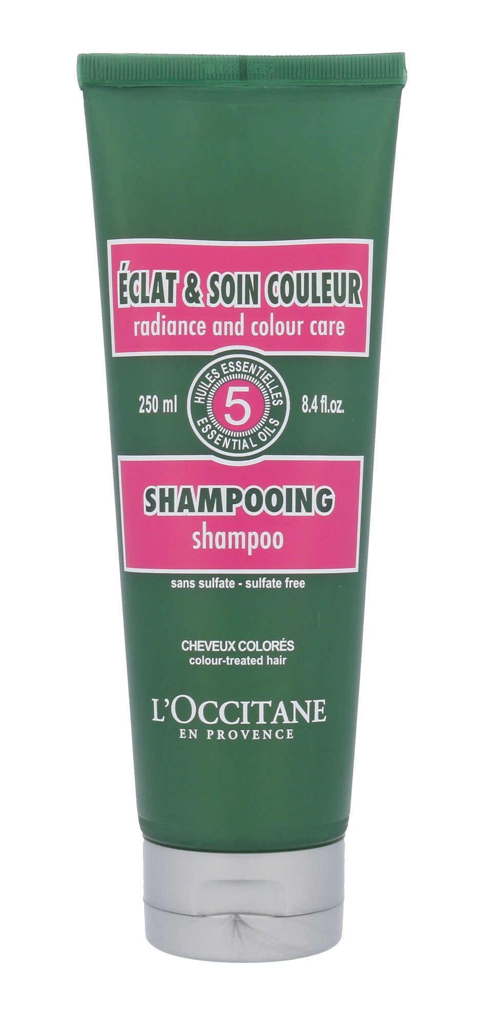L´Occitane Radiance And Colour Care Cosmetic 250ml