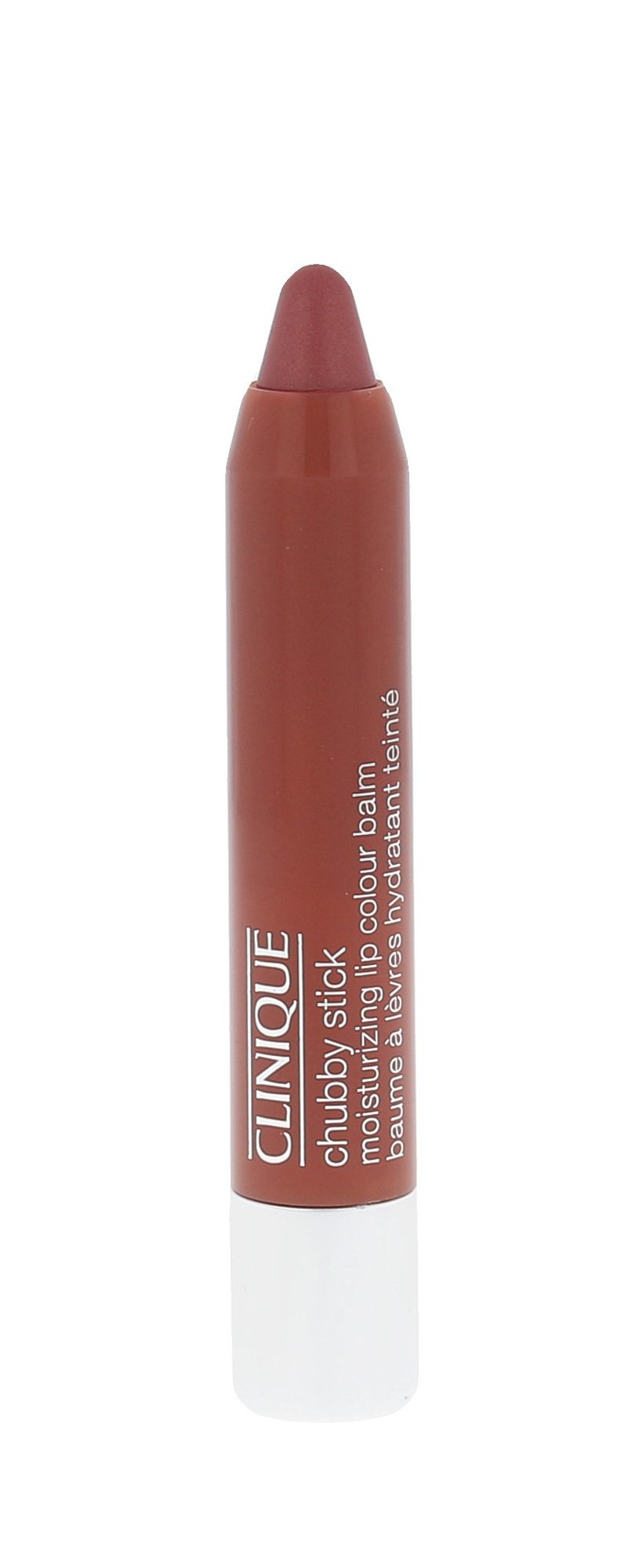 Clinique Chubby Stick Cosmetic 3ml 10 Bountiful Blush