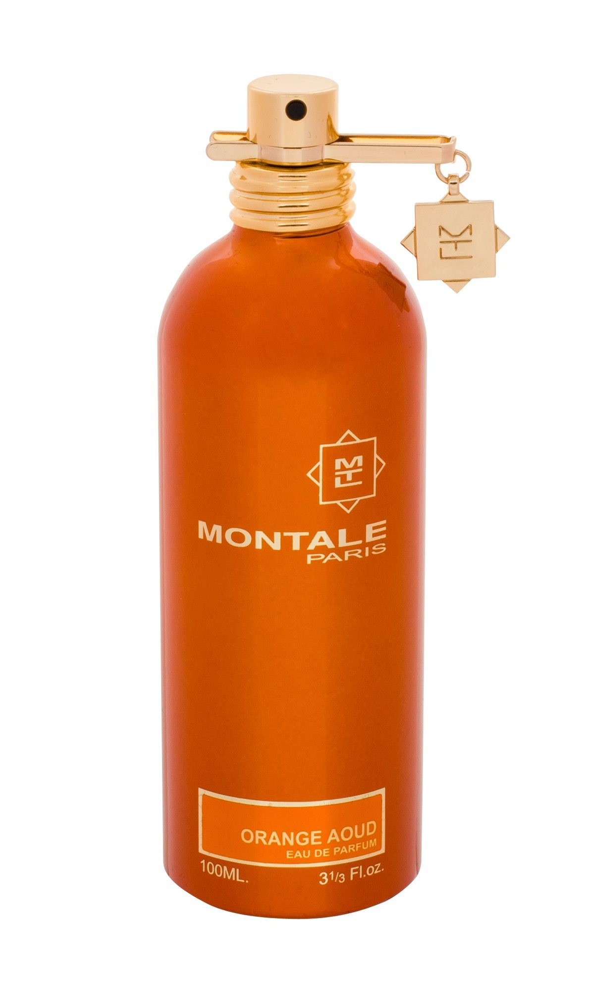 Montale Paris Aoud Orange EDP 100ml