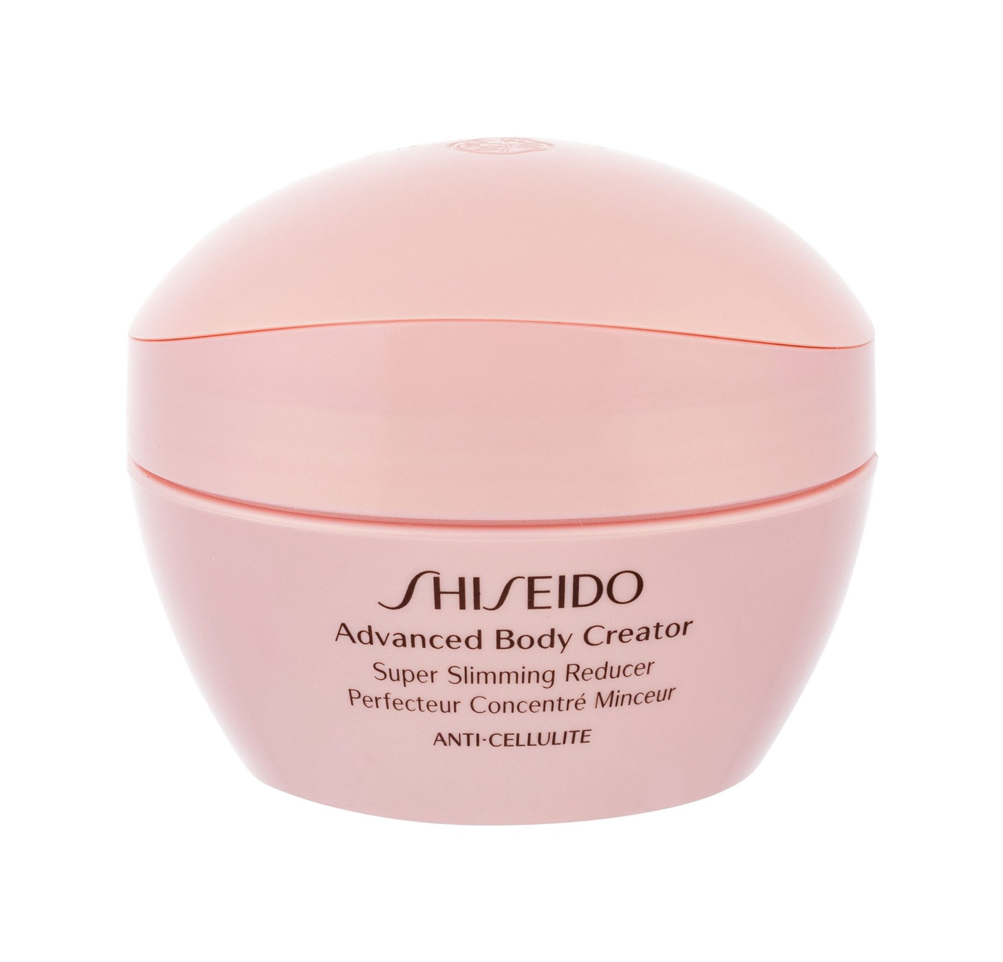 Shiseido Advanced Body Creator Cosmetic 200ml