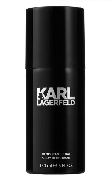 Karl Lagerfeld Karl Lagerfeld For Him Deodorant 150ml