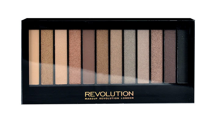 Makeup Revolution London Redemption Palette Cosmetic 14ml