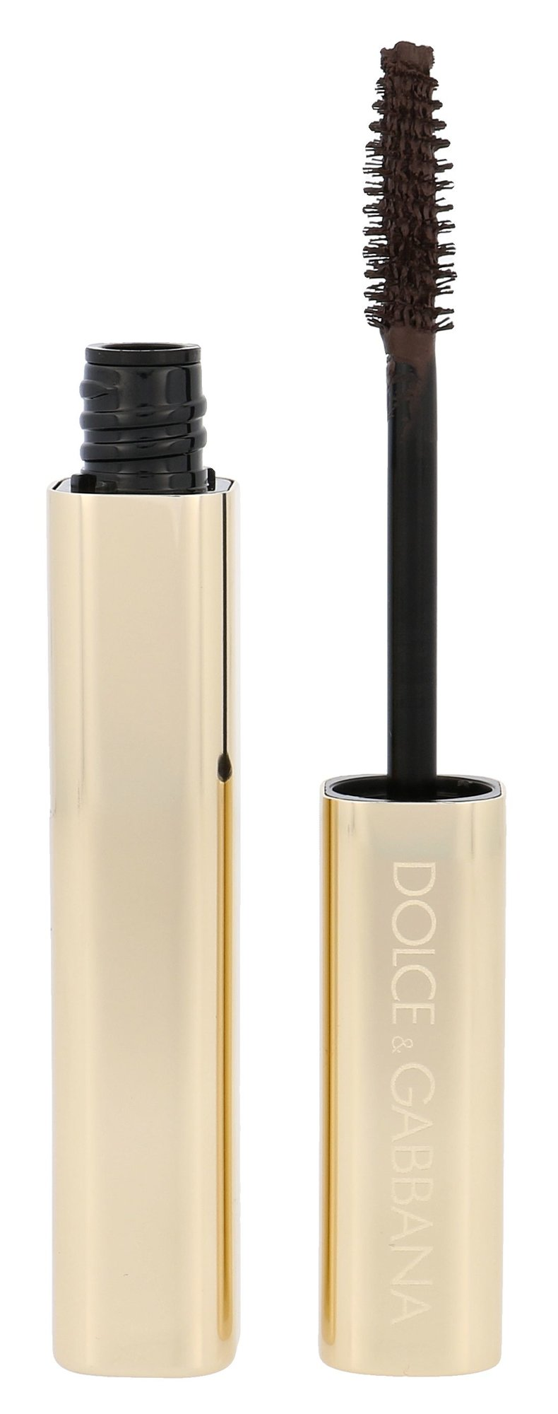 Dolce&Gabbana The Mascara Cosmetic 3ml 2 Coffee Volume