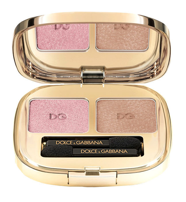 Dolce&Gabbana The Eyeshadow Cosmetic 5ml 107 Gems Duo