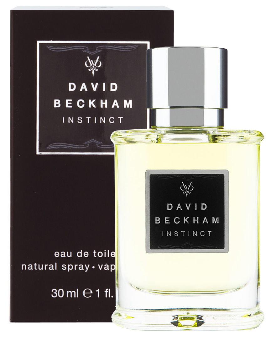 David Beckham Instinct EDT 50ml