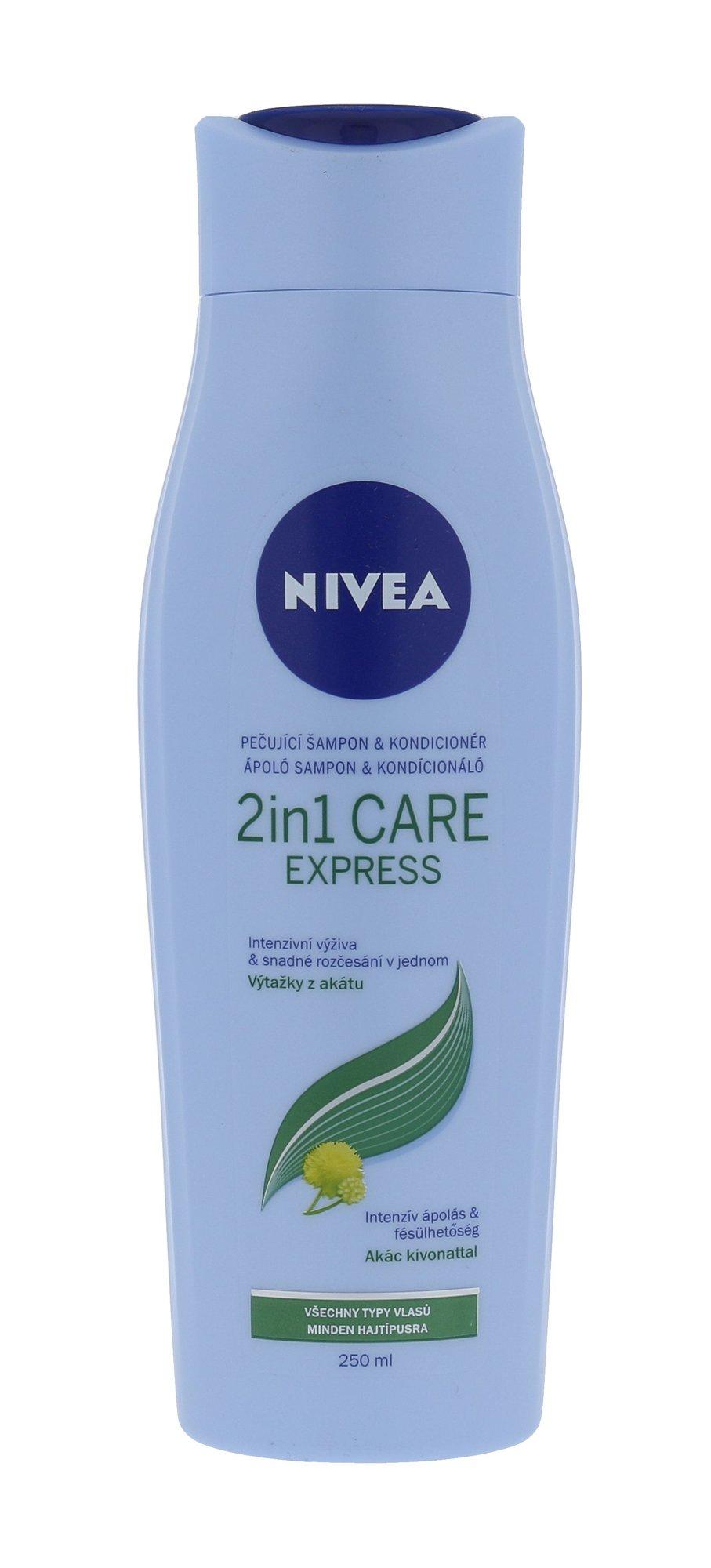 Nivea 2in1 Express Cosmetic 250ml