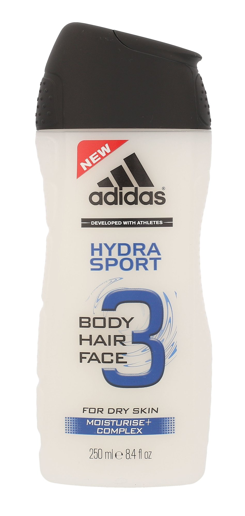 Adidas Hydra Sport Shower gel 250ml