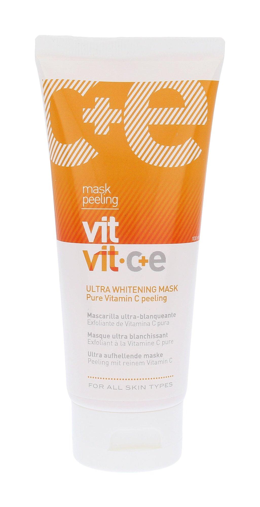 Diet Esthetic Vit Vit C+ E Cosmetic 100ml