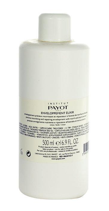 PAYOT Enveloppement Elixir Cosmetic 500ml