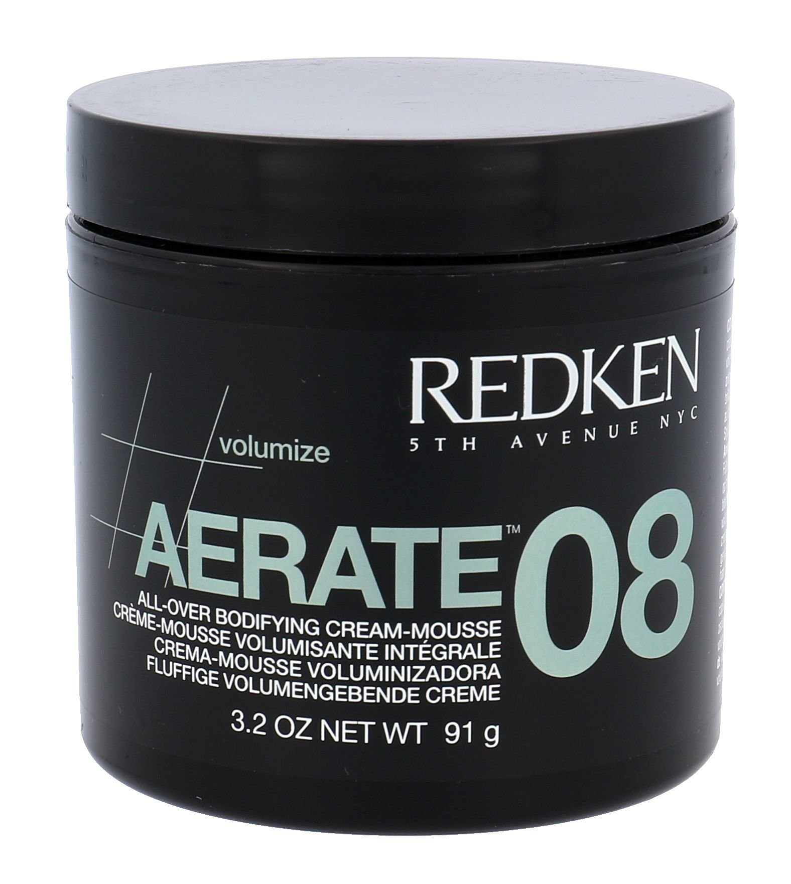 Redken Aerate 08 Cosmetic 91ml