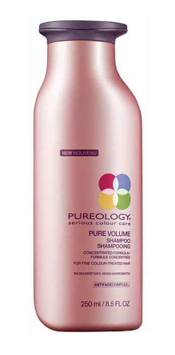 Redken Pureology Pure Volume Shampoo Cosmetic 250ml