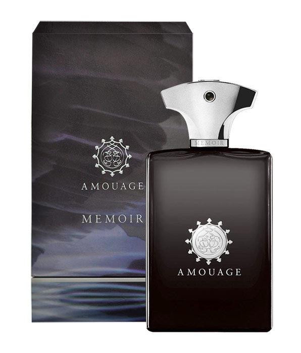 Amouage Memoir Man EDP 100ml