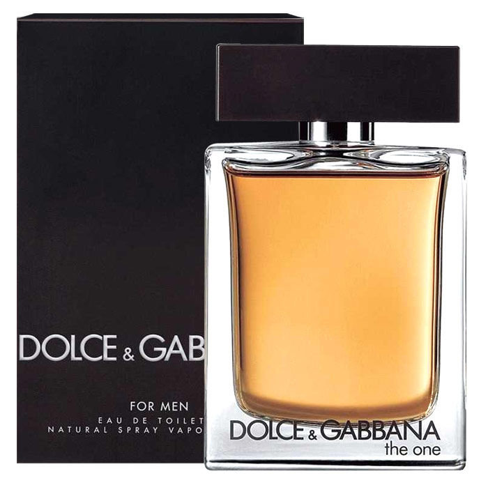 Dolce&Gabbana The One For Men EDT 8ml