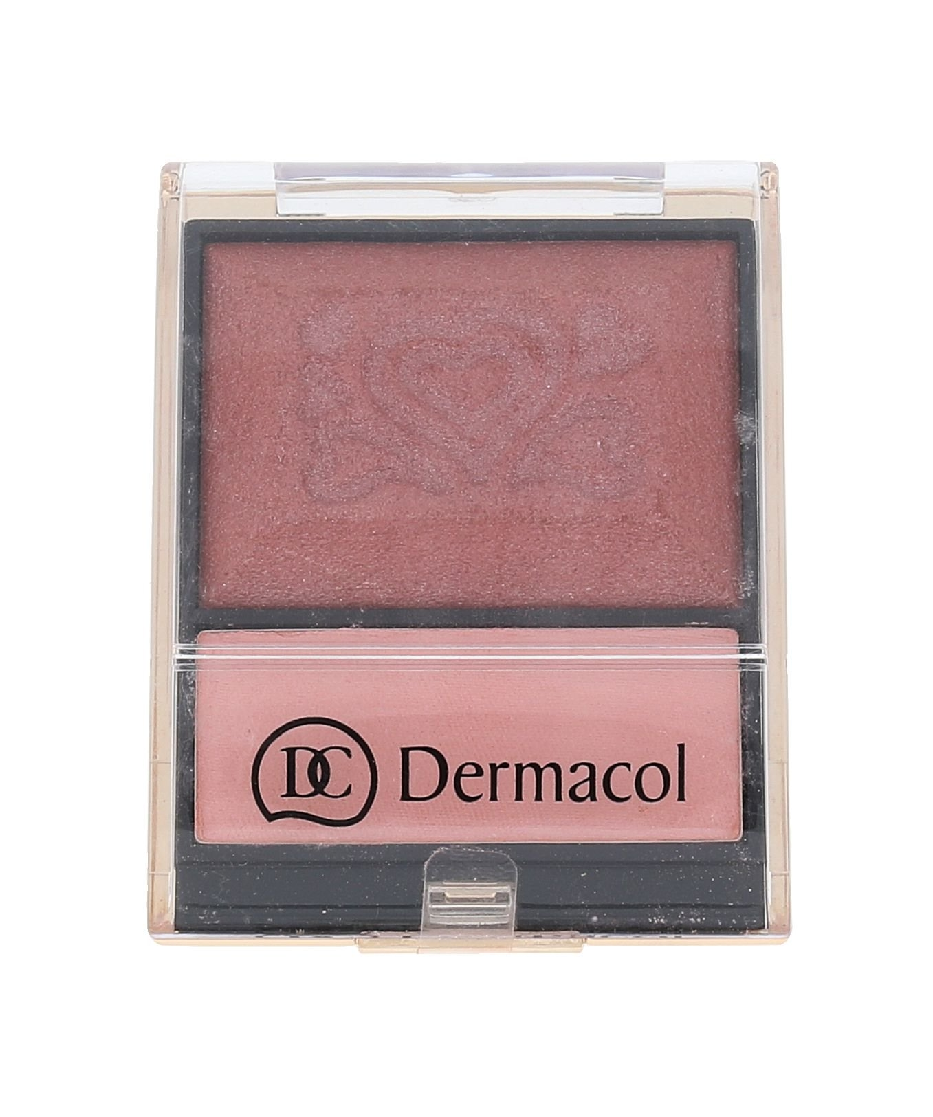 Dermacol Blush & Illuminator Cosmetic 9ml 7