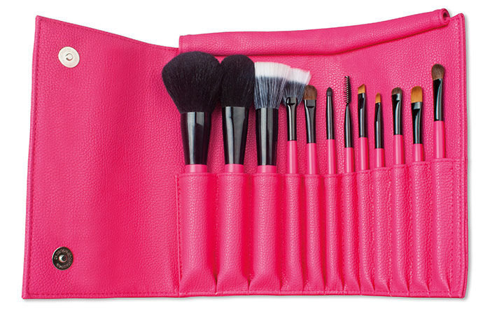 Dermacol Brushes Cosmetic 12ml