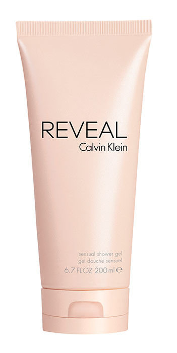 Calvin Klein Reveal Shower gel 200ml