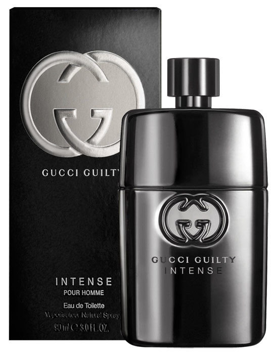 Gucci Gucci Guilty Intense EDT 90ml