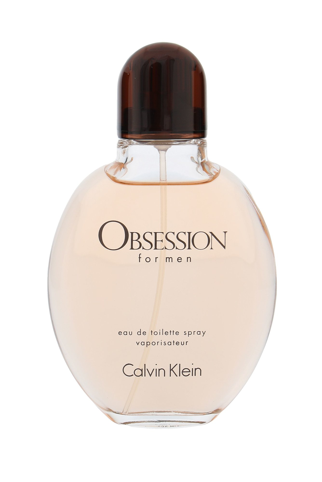 Calvin Klein Obsession EDT 125ml