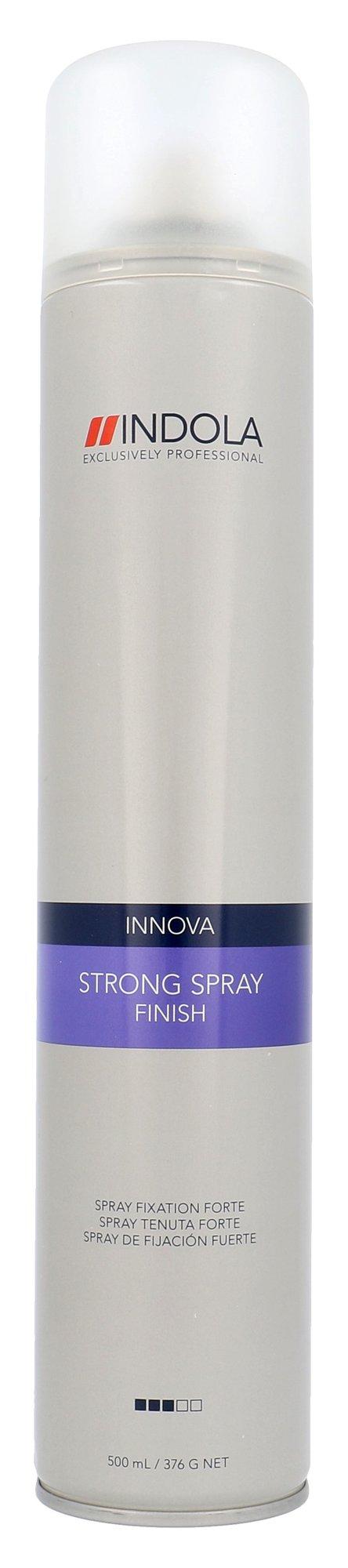 Indola Innova Finish Cosmetic 500ml  Strong Spray