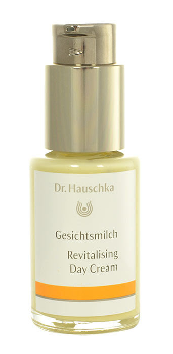 Dr. Hauschka Revitalising Day Cream Cosmetic 30ml