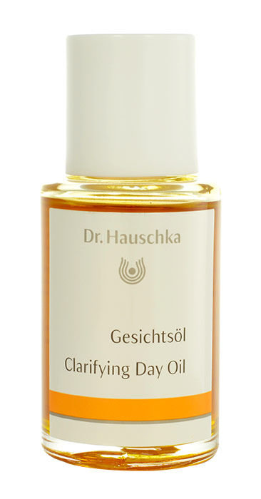 Dr. Hauschka Clarifying Day Oil Cosmetic 30ml