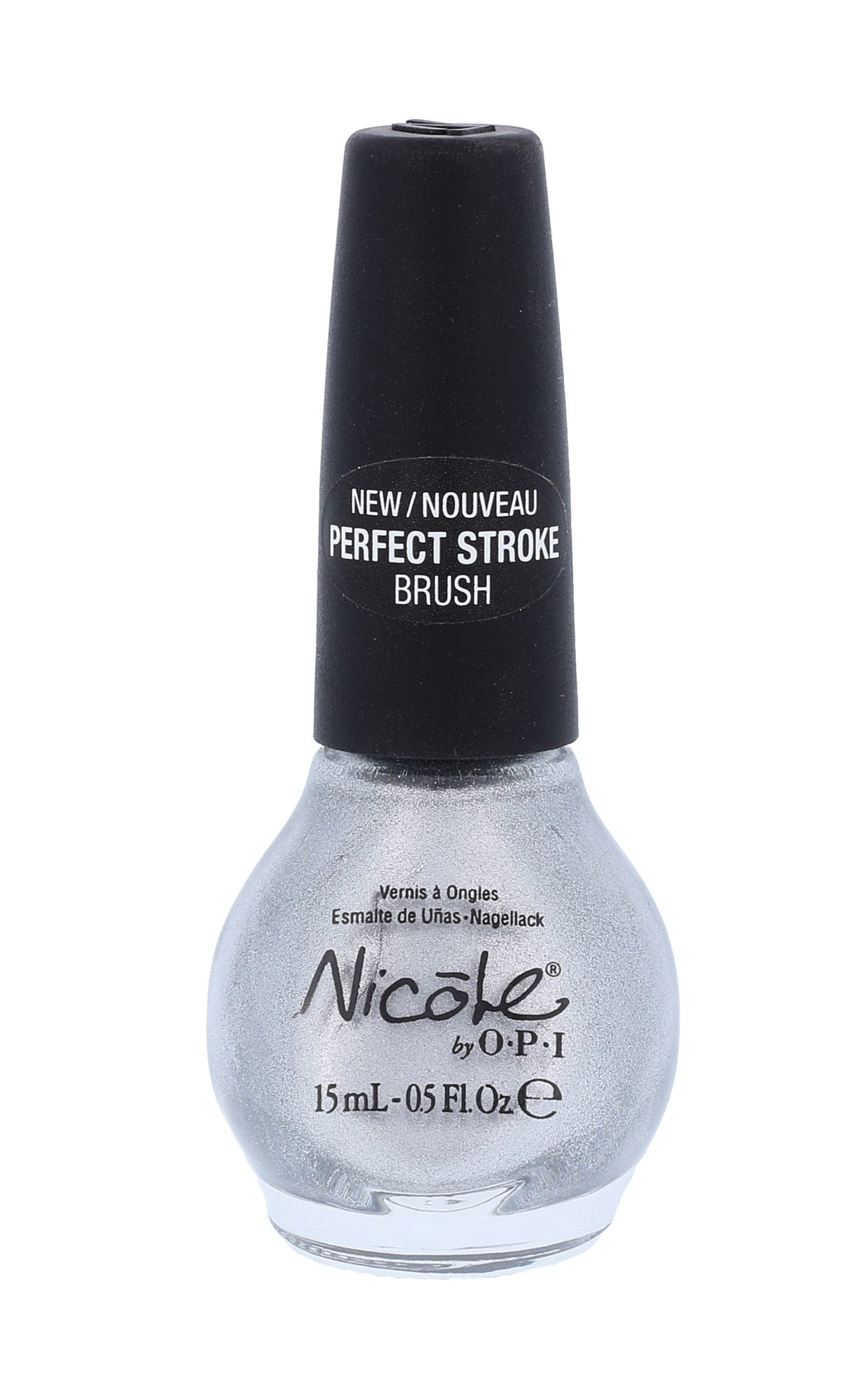 OPI Nicóle Nail Polish Cosmetic 15ml NI J03 Give Me The 1St Dance