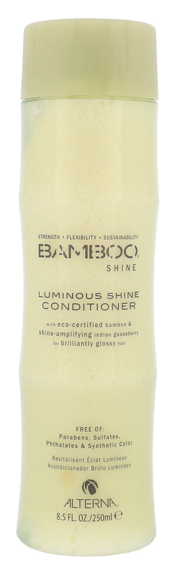Alterna Bamboo Shine Cosmetic 250ml
