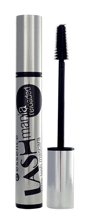 Essence Lash Mania Reloaded Cosmetic 10ml Black