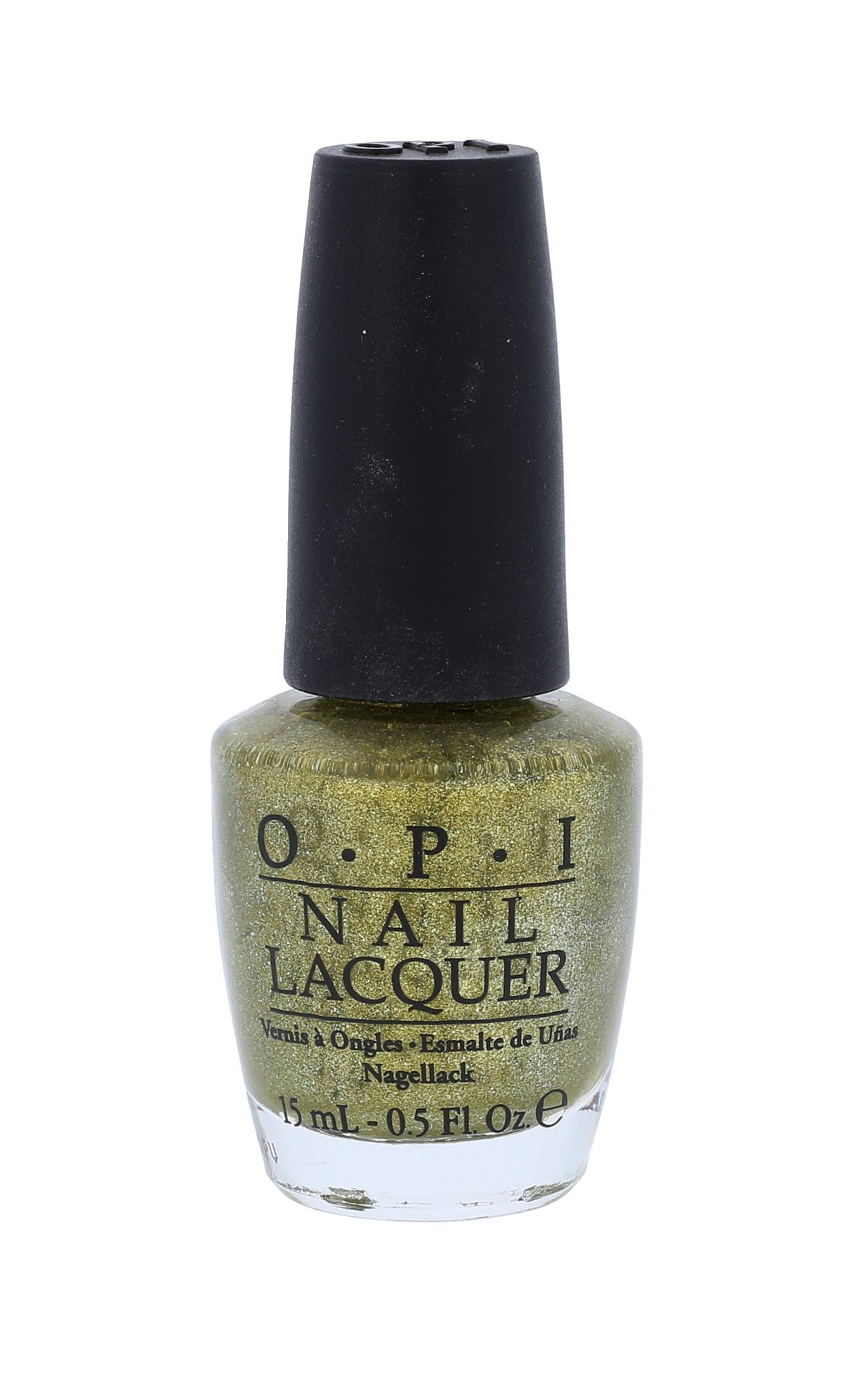 OPI Nail Lacquer Cosmetic 15ml NL S17 Simply Smash-Ing!