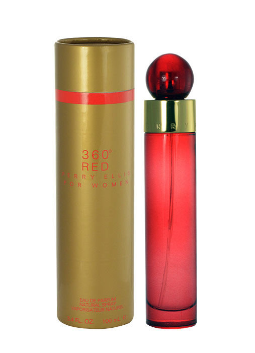 Perry Ellis 360° Red EDT 50ml