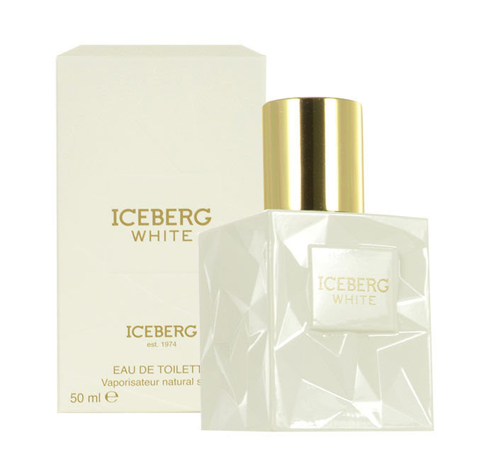 Iceberg White EDT 50ml