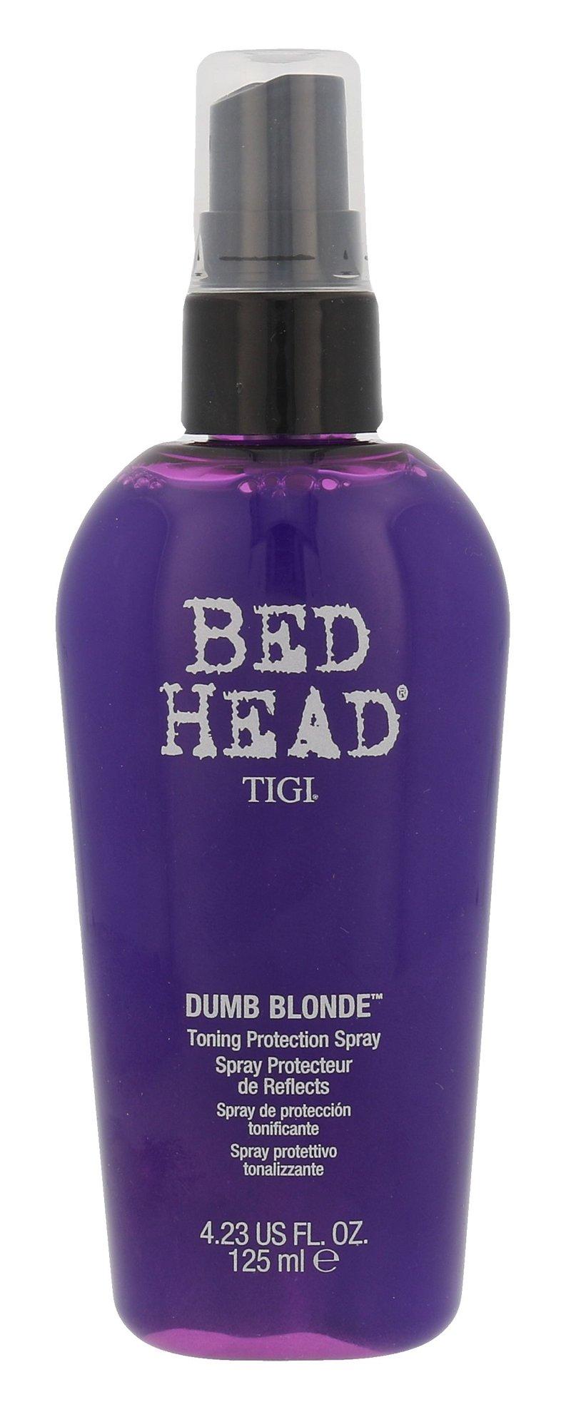 Tigi Bed Head Dumb Blonde Cosmetic 125ml